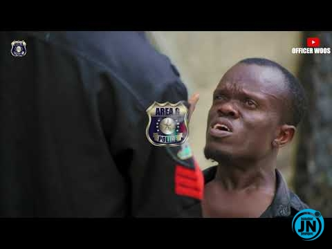 Officer Woos - End Sars - A Short Story